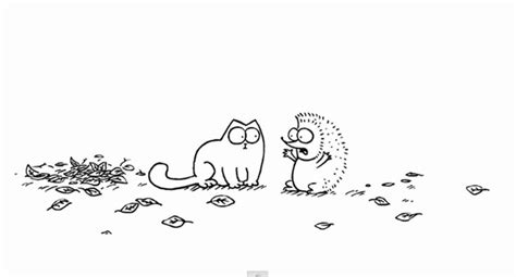 Birthdays Simon S Cat Guide To simon s cat gifs find on giphy