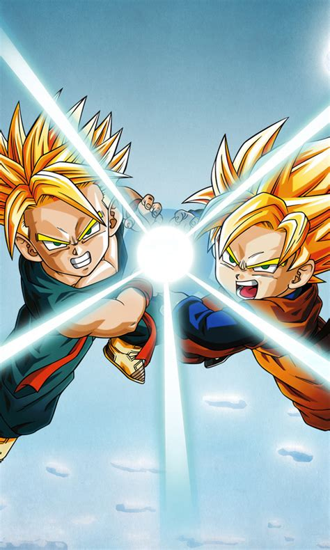 dragon ball z wallpaper for your phone free dragon ball z jpg phone wallpaper by twifranny