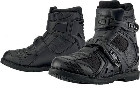ride tech motorcycle boots field armor 2 boots are high tech and tough as nails ktm