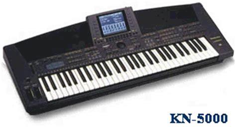 Keyboard Yamaha Kn technics style conversions