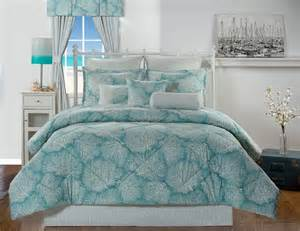 Coastal Bedding Sets Details About Tybee Island Coral Turquoise Coastal Bedding Comforter Set 5 Sizes