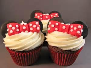 muffin decoration ideas lembrancinhas da minnie vermelha 20 dicas
