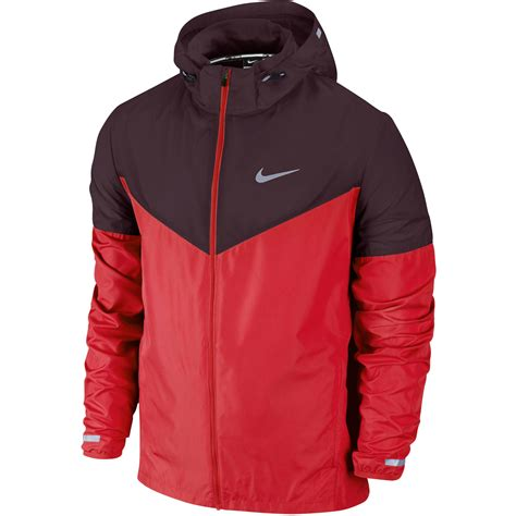 Jaket Running Nike Waterproof Ungu 1 wiggle nike vapor jacket ho14 running windproof jackets