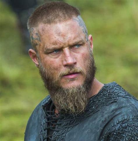 travis fimmel  vikings  legendary beards