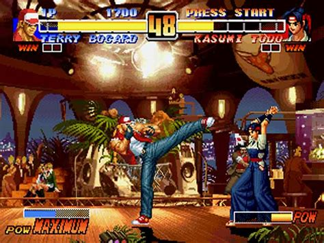emuparadise king of fighters 98 king of fighters 96 the japan iso