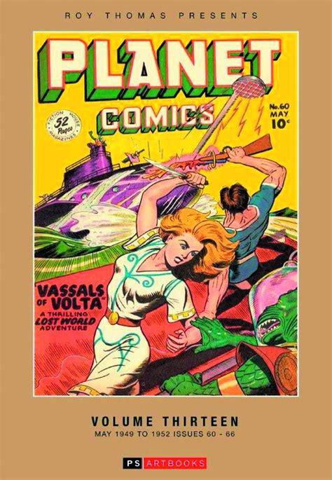 the riven mapped space volume 3 books planet comics vol 13 fresh comics