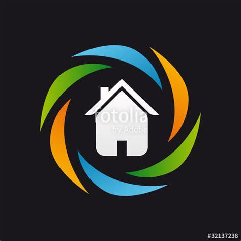 logo entreprise batiment quot logo entreprise logo b 226 timent logo habitat immobilier quot fichier vectoriel libre de droits sur