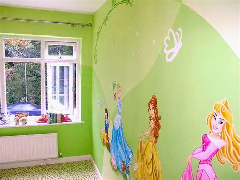 disney princess wall mural disney princesses in castle bedroom