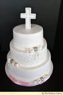 kommunion kuchen blingy communion cake religious cakes the hudson cakery