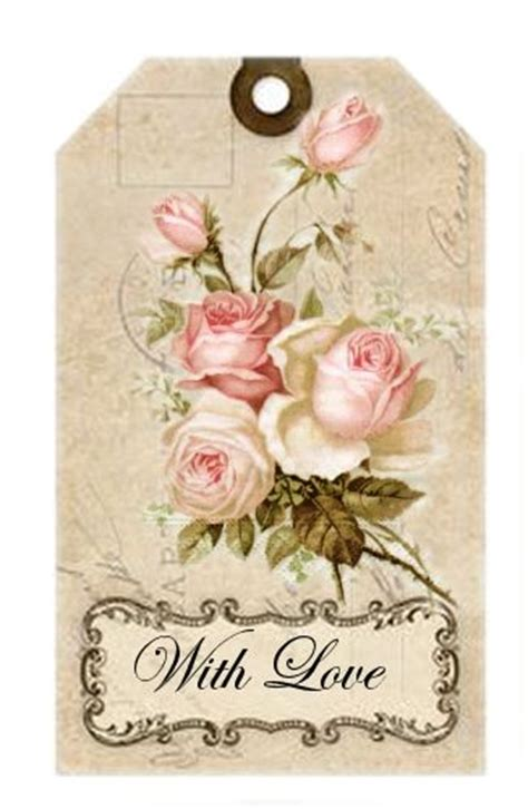 gift tags vintage clipart finders 2925 best images about printables on vintage