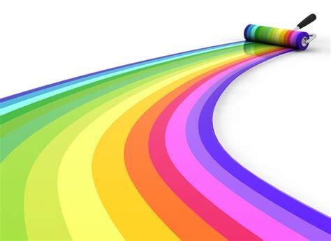 painting rainbow rainbow paint background pride community center
