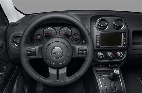 jeep patriot interior 2011 jeep patriot price photos reviews features