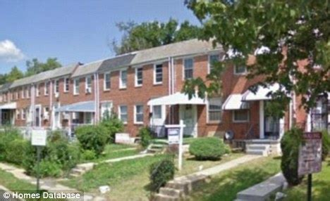 cheapest homes in america baltimore maryland advertises some of the cheapest homes