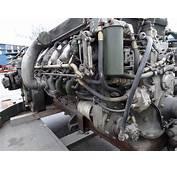 Patton Tank Engine V12 Continental AVI 1790 8M – BAIV BV