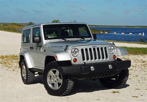 2013 Jeep Wrangler Two Door by 2013 Jeep Wrangler Rubicon 2 Door Review Test Drive