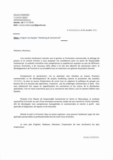 Lettre De Motivation De Frigoriste introduction lettre motivation candidature spontan 233 e