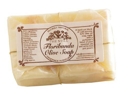 Handmade Olive Soap - handmade olive soap floribunda