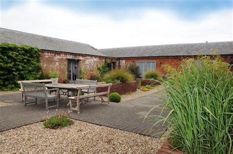 about us cranmer country cottages