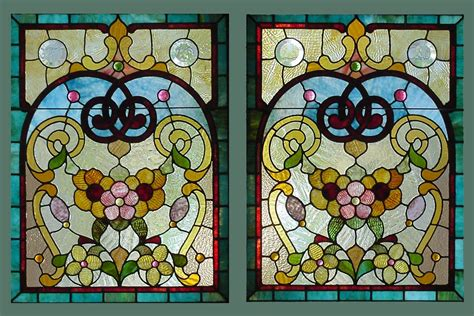 stained glass window panels stained glass window panels cheap all about house design antique stained glass window panels
