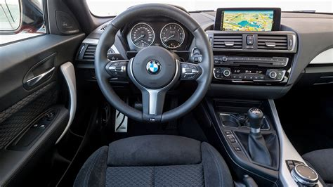 Bmw 1er Unterschied Navi Business Professional by Bmw M135i 2015 Review By Car Magazine