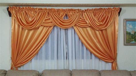 cenefas de cortinas modernas cenefas y cortinas bs 2 500 00 en mercado libre