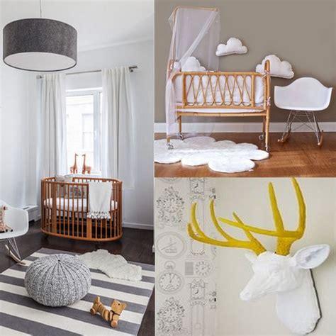 Ordinaire Chambre Bleu Pour Fille #3: chambre-bebe-scandinave-design.jpg