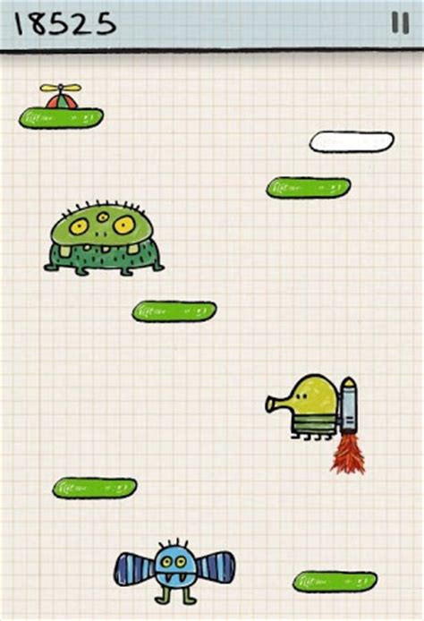 doodle jump kostenlos spielen original pou mini im original spielen teil 1