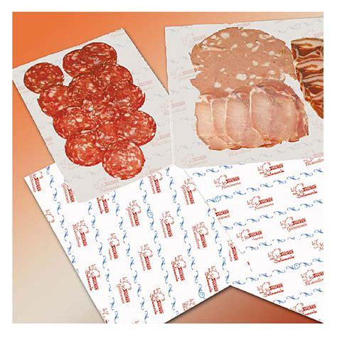 carta accoppiata per alimenti carta politenata per alimenti confezionamento alimentare