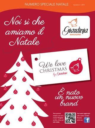 giardinia concorezzo giardinia speciale natale 2014 by prisca fumagalli issuu