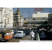 Manila  The Most Beautiful City In Asia 1950s To Mid