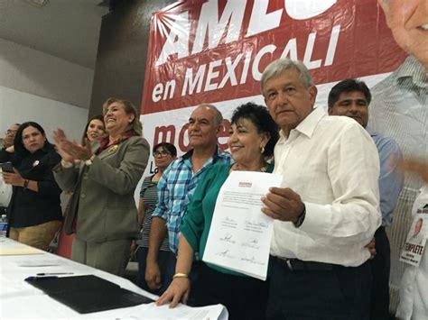 acuerdo paritarias 2016 maestros firma l 243 pez obrador como testigo el acuerdo por la
