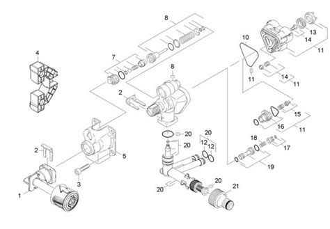 Karcher Pressure Washer Parts Diagram