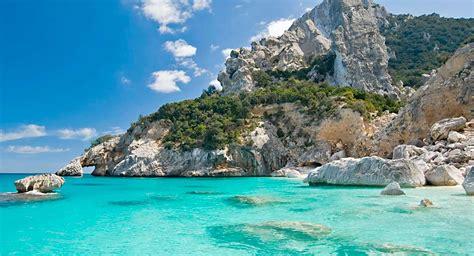 le pi 249 belle spiagge della sardegna
