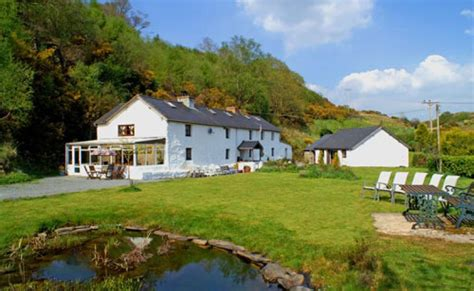 cottage in snowdonia cottages in snowdonia felin rhyd fawr self catering