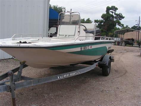cajun boat cajun 18 boats for sale