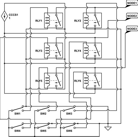 5 pin relay wiring diagram diagram