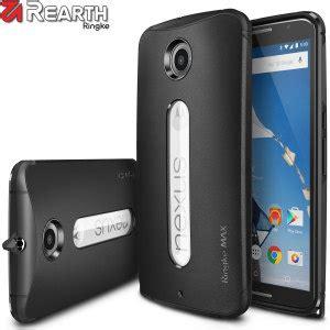 Limited Rearth Ringke Slim Motorola Nexus 6 Black Cle Limited rearth ringke max nexus 6 heavy duty black