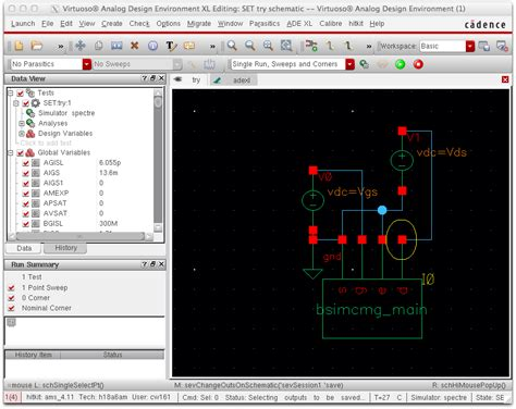 virtuoso xl layout editor user guide virtuoso schematic editor xl tsmc 130nm process ift