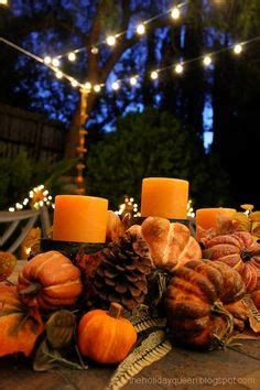 Harvest Decorations For The Home by Fall Harvest On Pinterest Fall Decorating Bonfire