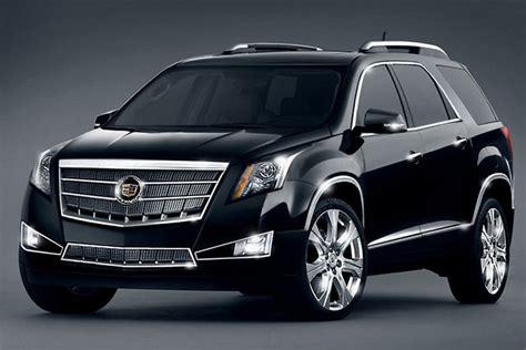 Cadillac Xrx by 2013 Cadillac Srx Review Web2carz