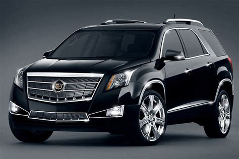 cadillac srx review webcarz