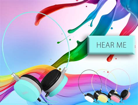 Headset Earphone Resong W3 Best Sound White buy hoco w3 stereo wired 3 5mm headset headphones white