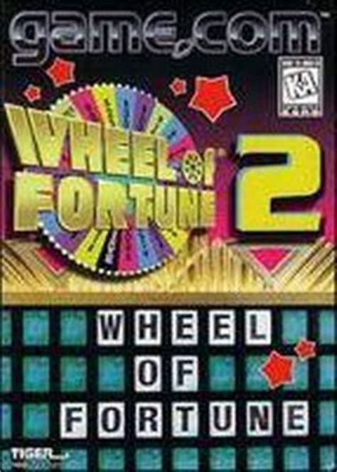 buy tiger game  wheel  fortune   sale  console passion