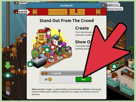 Fringe Home Decor 11 easy ways to be popular on habbo hotel with pictures