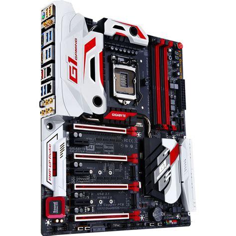 Motherboard Gigabyte Ga Hm110m A gigabyte ga z170x gaming g1 extended atx ga z170x gaming