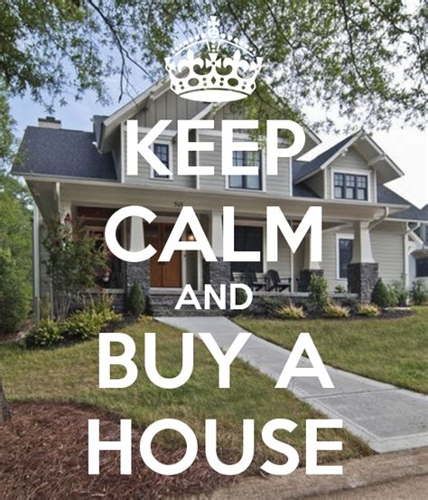 don t buy a house your blog insightful points