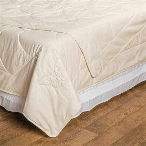Silk Comforter by Downtown Choices Silk Filled Comforter