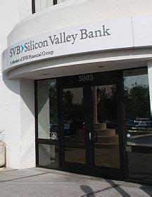 silicon valley bank svb silicon valley bank