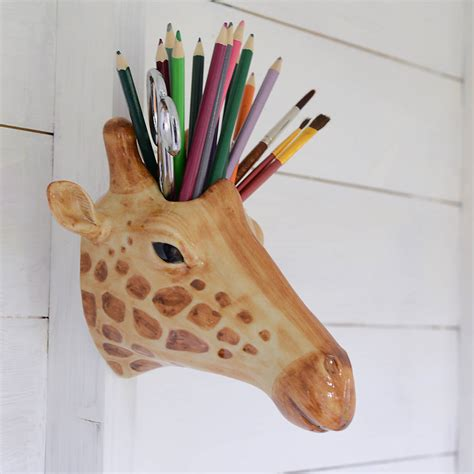 Animal Vase by Animal Wall Vase By Home