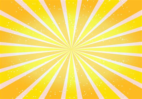 Shiny Funky And A License To Wed by Free Yellow Sunrises Vector Free Vector